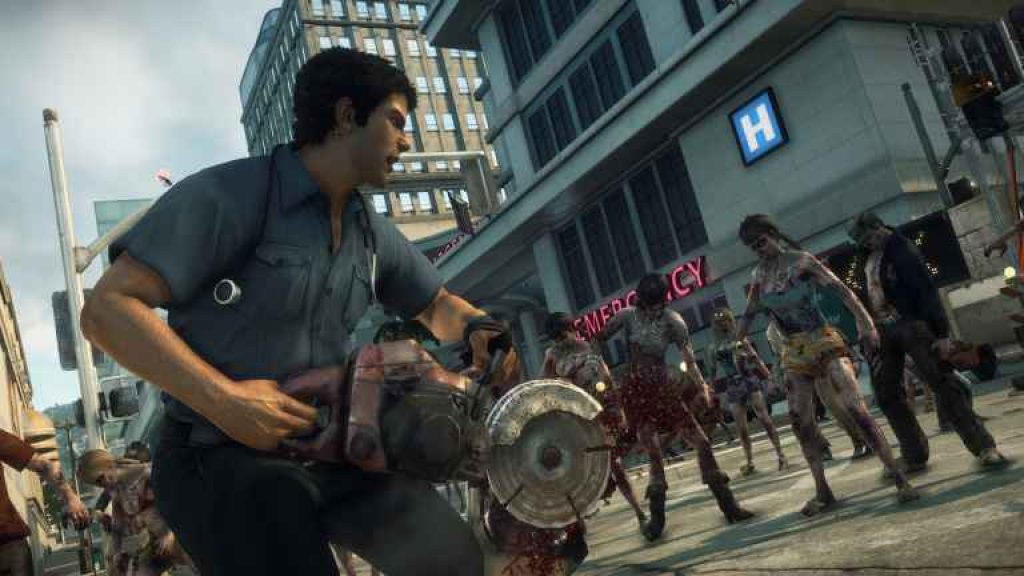 DEAD RISING 3 game download