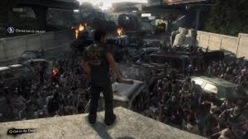 Dead Rising 3 game pc free