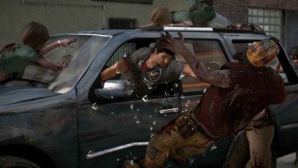 Dead Rising 3 pc game download free