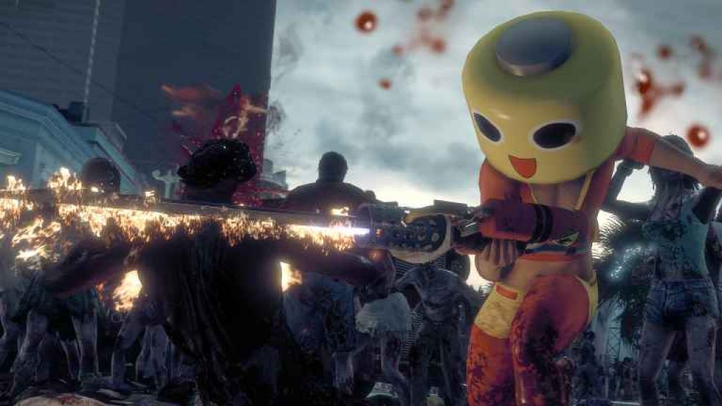 Dead Rising 3 pc game free download