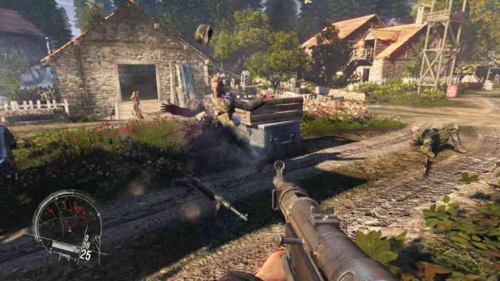 Enemy Front Free Download highly compressed