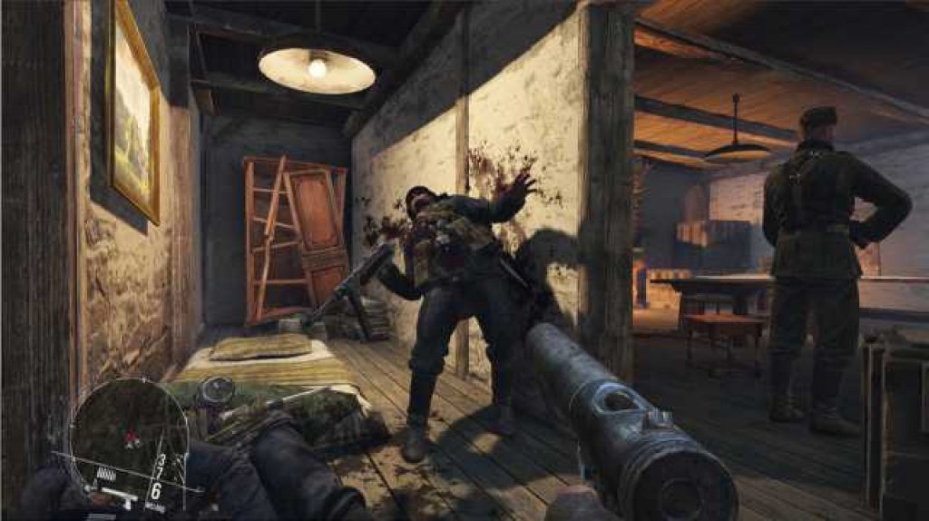Enemy Front pc Download