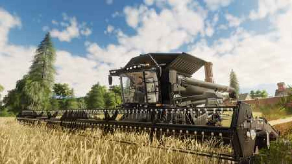 Farming Simulator 15 Game download free