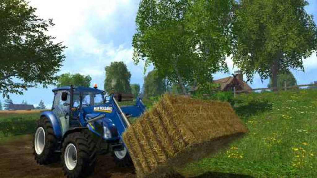 Farming Simulator 15 game download for pc