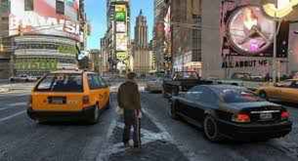 GTA IV FINAL EVOLUTION 2015 BY ABALLA free download