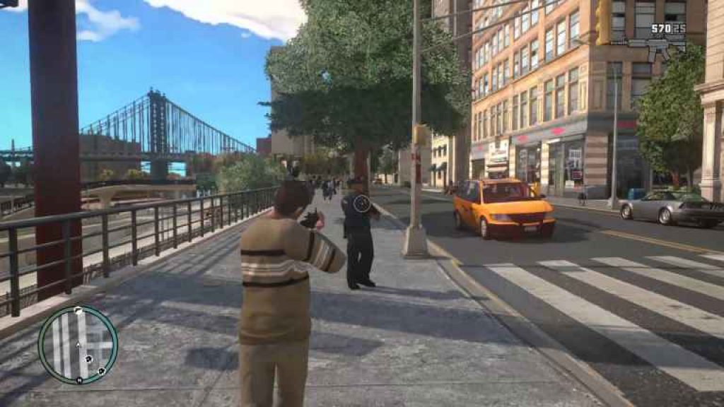 GTA IV FINAL EVOLUTION 2015 PC download