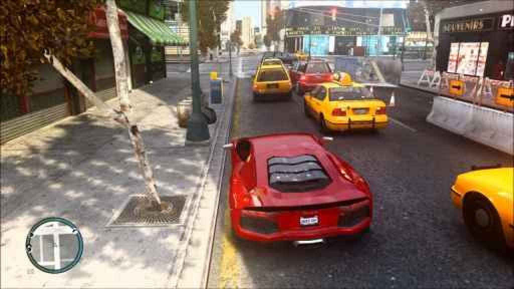 GTA IV FINAL EVOLUTION 2015 PC game download