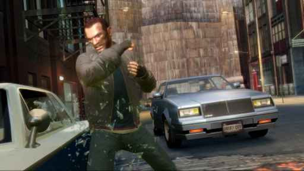 GTA IV FINAL EVOLUTION 2015 game download