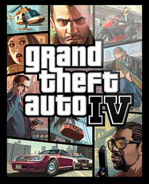 GTA IV FINAL EVOLUTION 2015 pc game free download