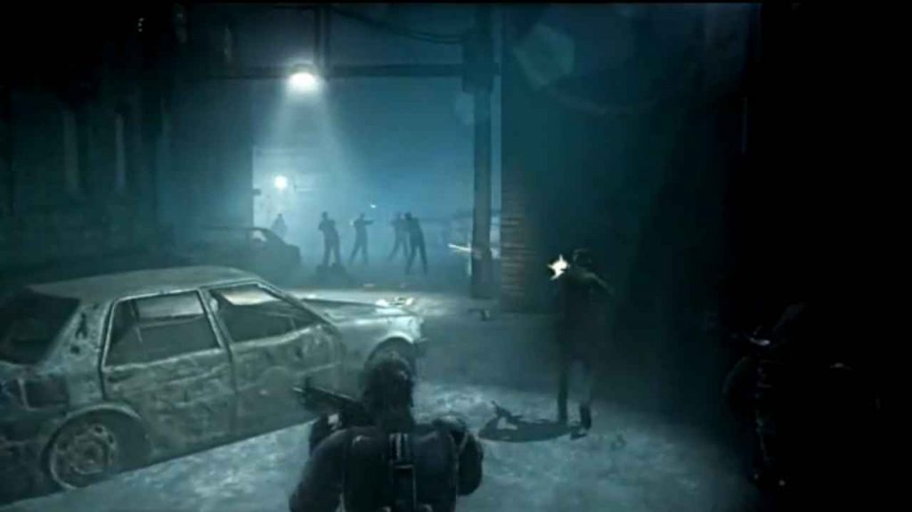 Resident-Evil-Operation-Raccoon-City-Free Download