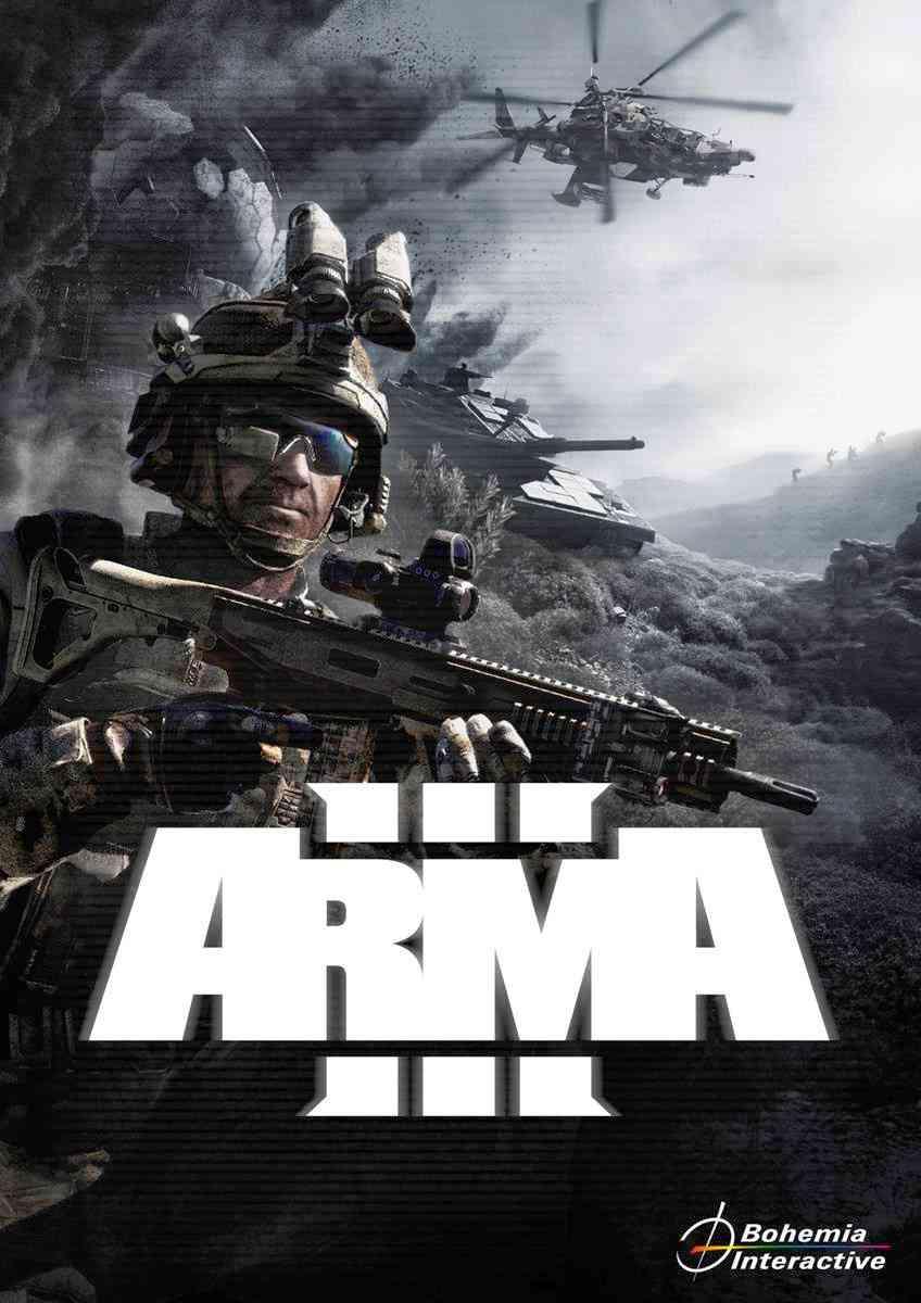 arma 3 pc game