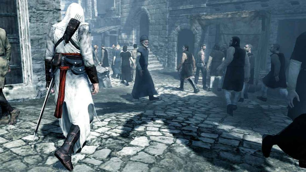 Assassins Creed Download pc game free