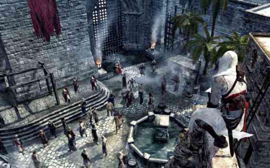 Assassins Creed Download pc game
