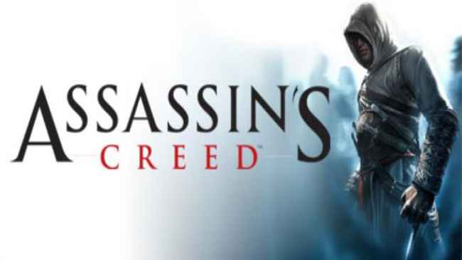 Assassins Creed Highly Compressed 500mb For PC