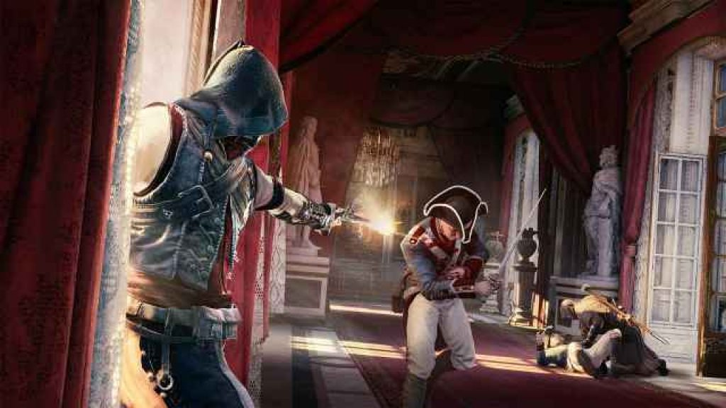 assassins creed unity download pc