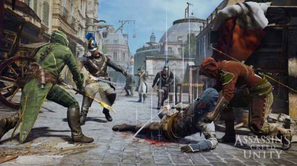 assassins creed unity pc download