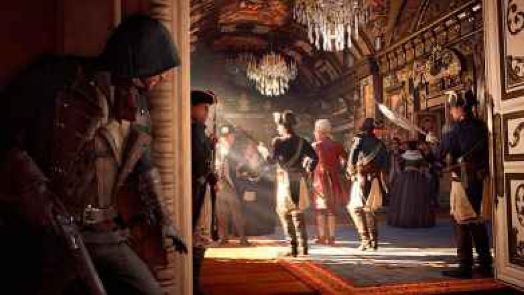 assassins creed unity pc game free download