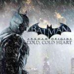 batman arkham origins cold cold heart download free