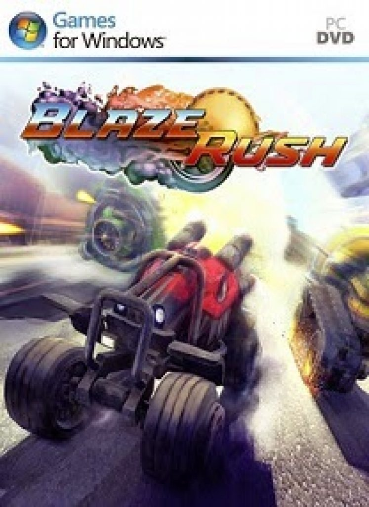 blazerush Download PC Game