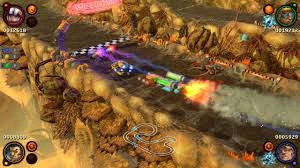 blazerush PC Game download