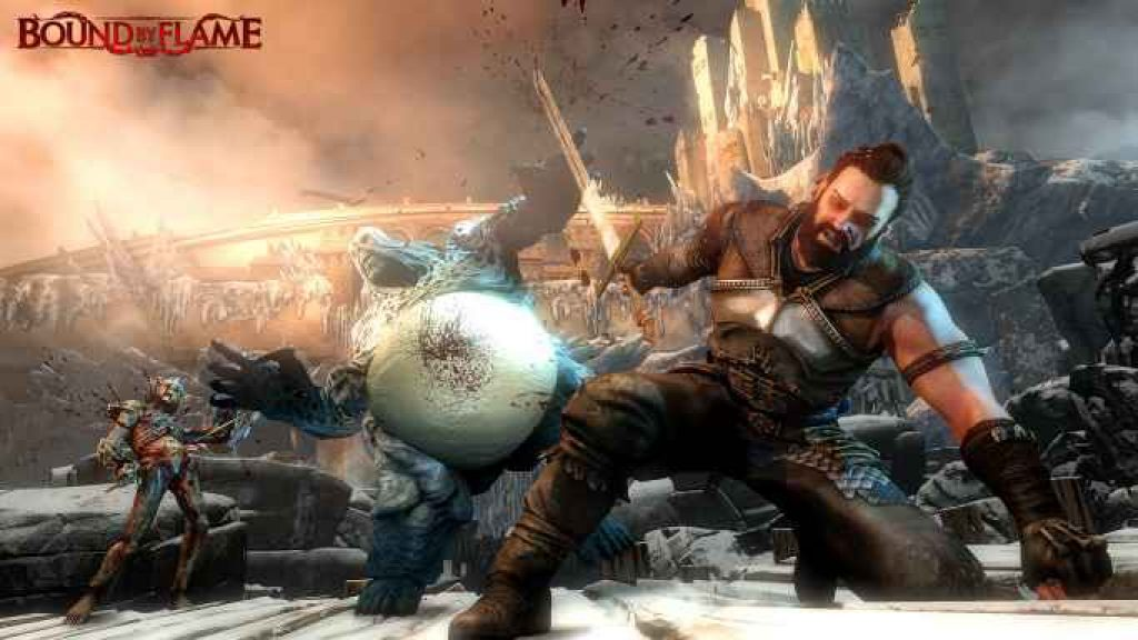 bound by flame pc game download free