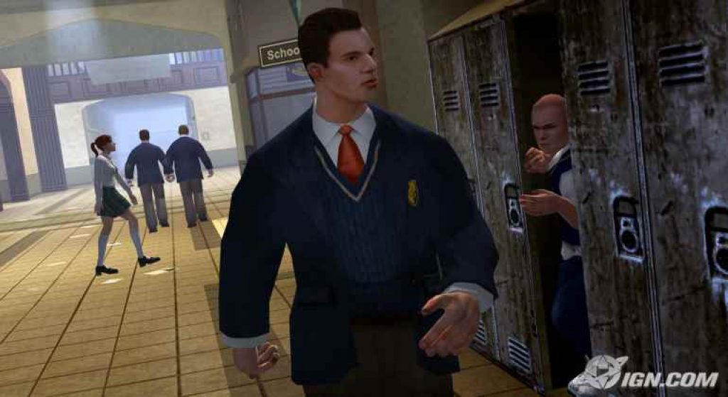 bully the scholarship edition pc download
