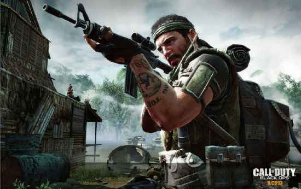 call of duty black ops download pc