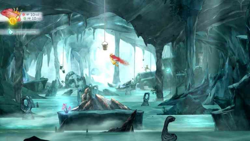 child of light pc download