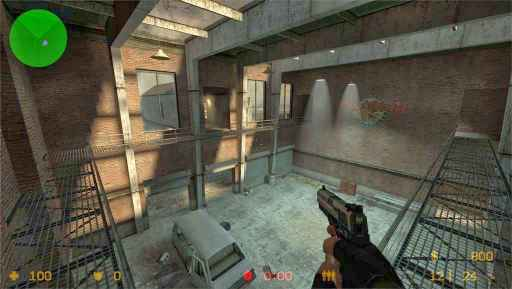 counter strike source pc download