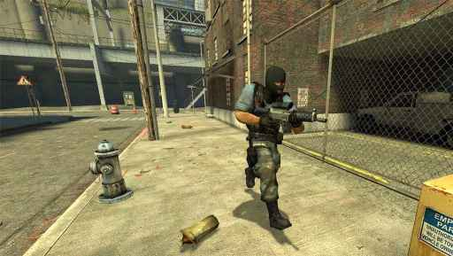 counter strike source pc game download highly compressed