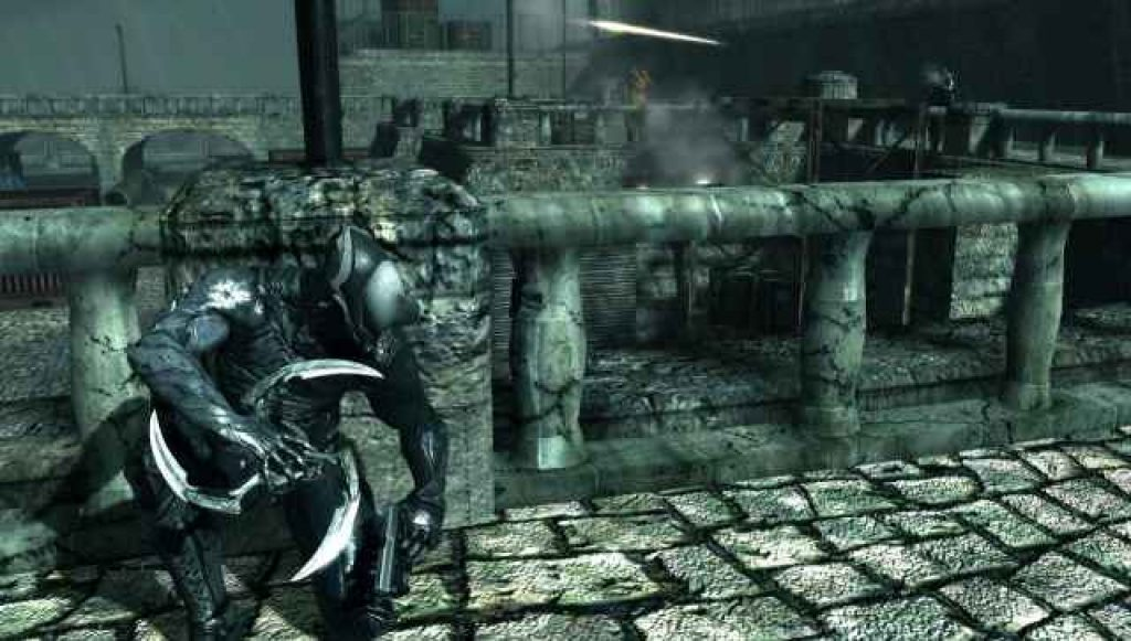 dark sector pc game