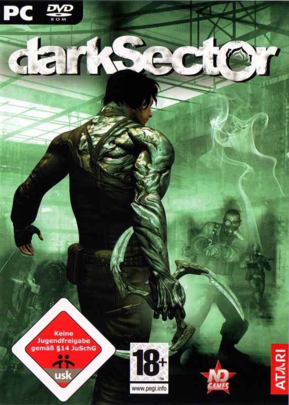 dark sector pc game highly compressed download
