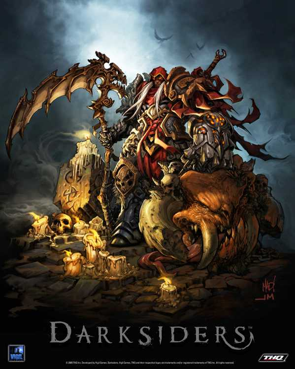 darksiders black box download free pc game