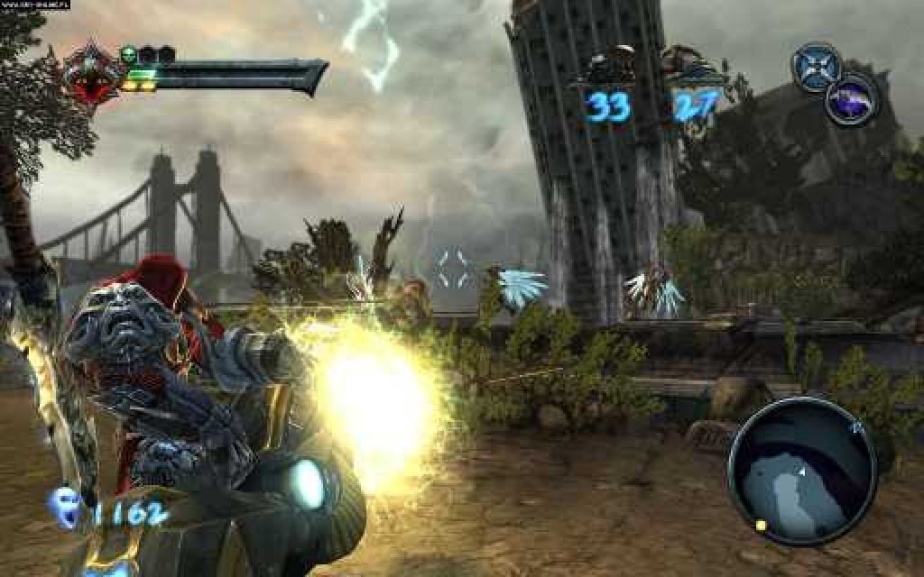 darksiders black box free pc game