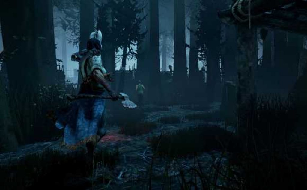 dead by daylight pc game download for pc
