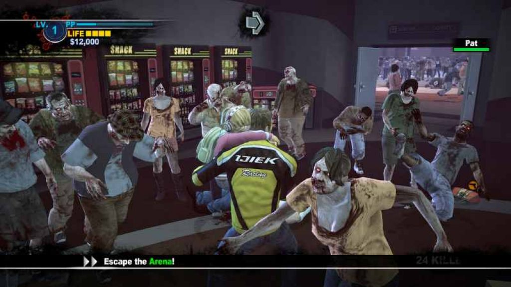 dead rising 2 pc game download free