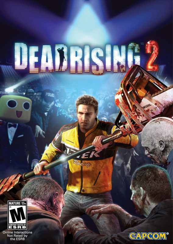 dead rising 2 pc game highly compressed