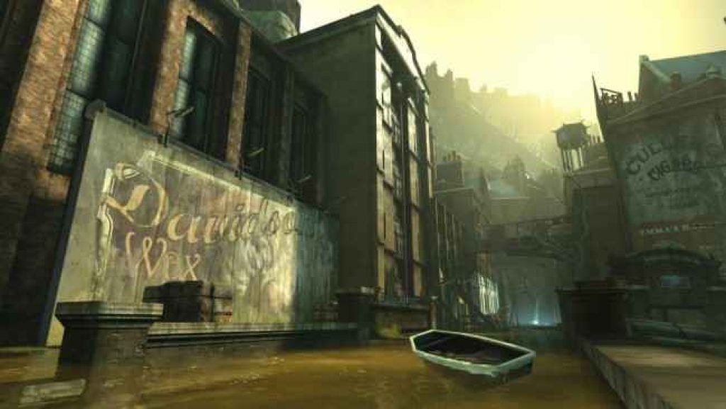 dishonored download pc highly compressed