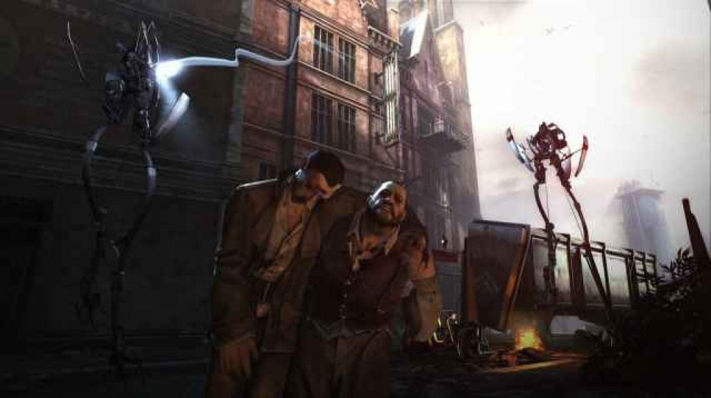 dishonored download pc game