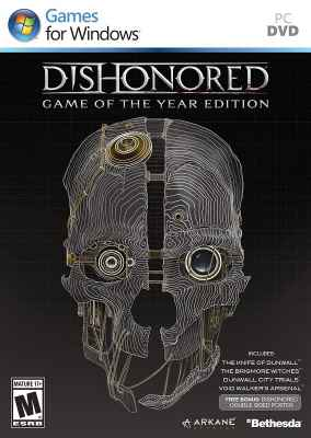 dishonored pc game download