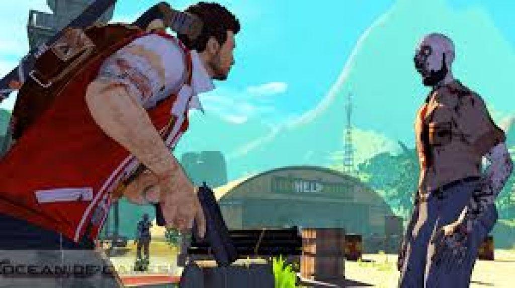 escape dead island download game for pc