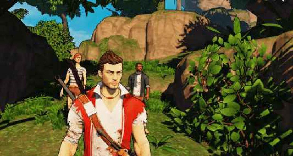 escape dead island free download pc