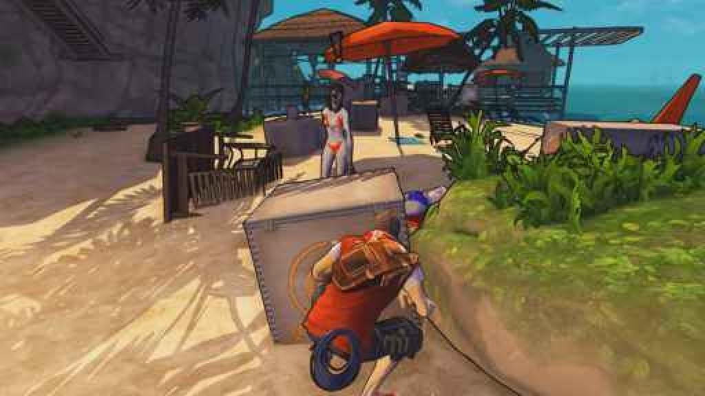 escape dead island free download pc game