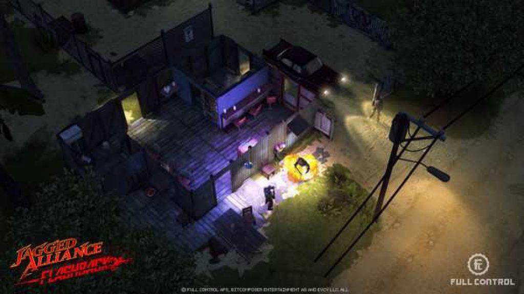 jagged alliance flashback game download free pc