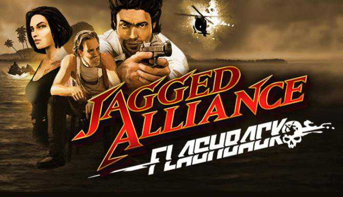 jagged alliance flashback pc game download