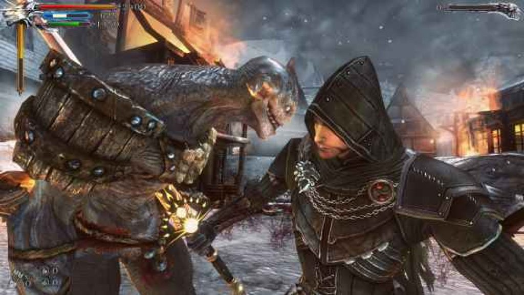 joe dever's lone wolf hd remastered download pc