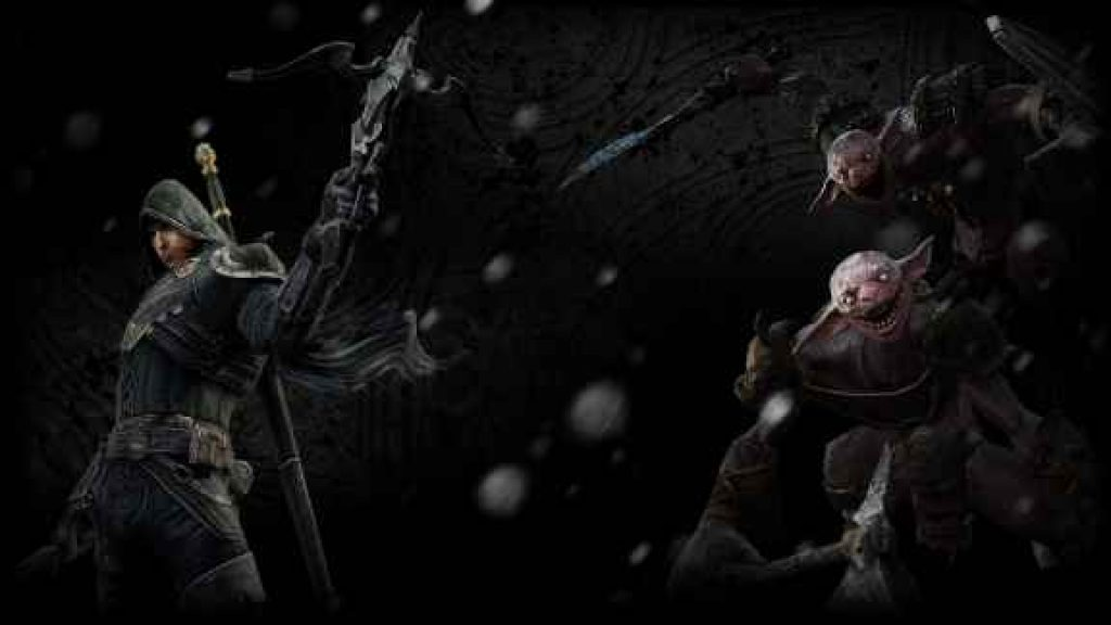 joe dever's lone wolf hd remastered game download for pc