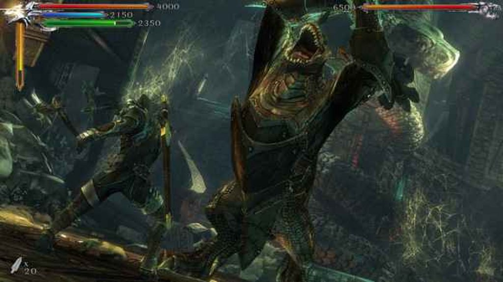 joe dever's lone wolf hd remastered pc download