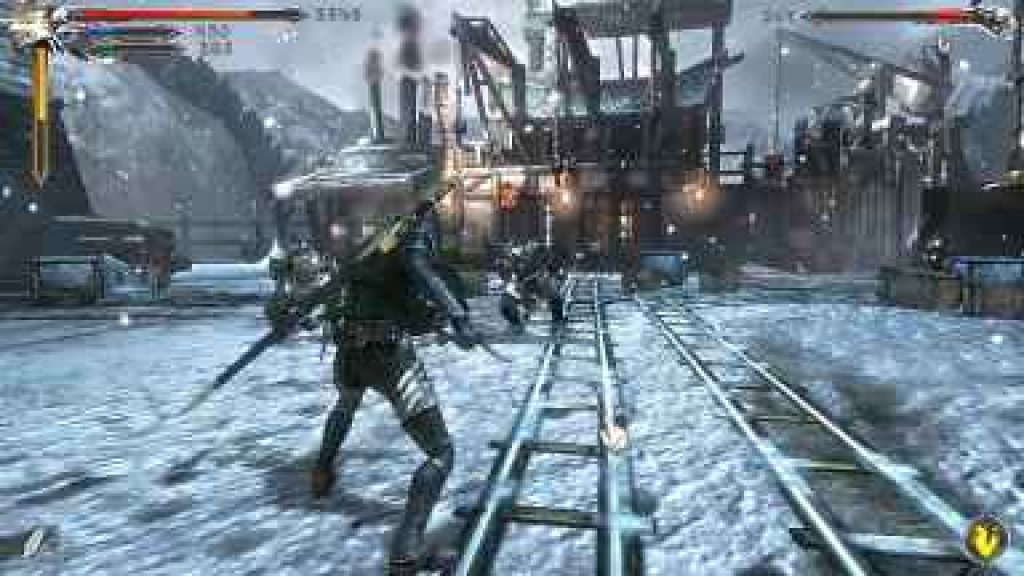 joe dever's lone wolf hd remastered pc game download