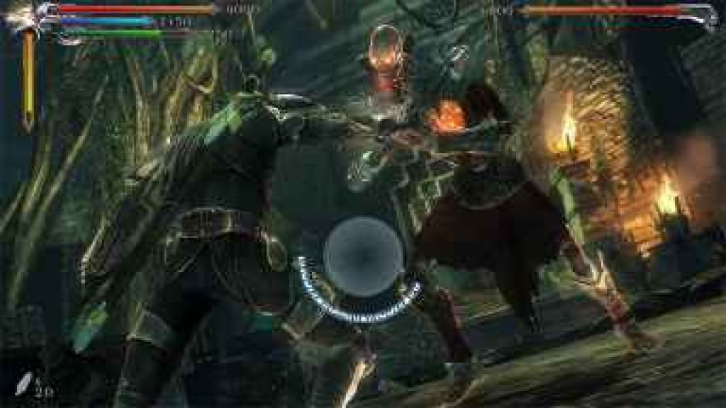 joe dever's lone wolf hd remastered pc game highly compressed